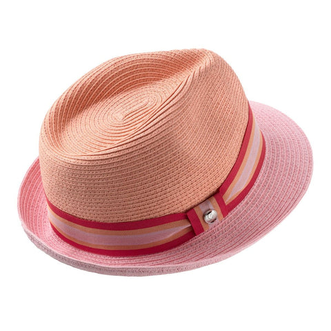 Daily Sports Leoness Hat - Pink