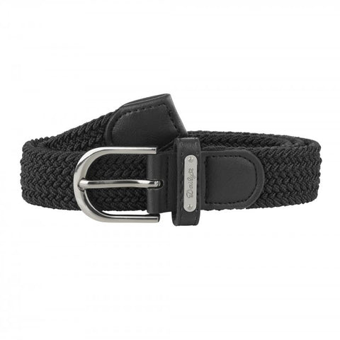 Daily Sports Ladies Giselle Belt - Black - SS2019