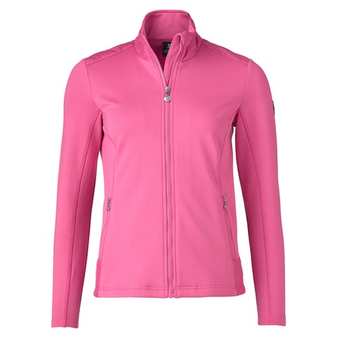 Daily Sports Camille Jacket - Cerise