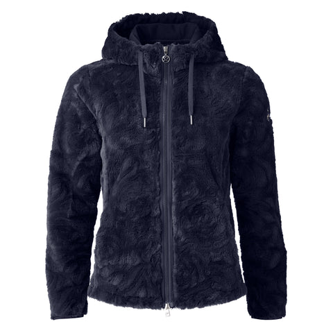 Daily Sports - Joy Jacket - Black