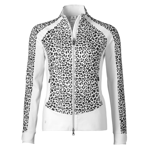 Daily Sports Jocelyn Jacket - White