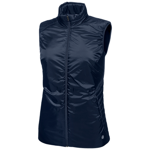 Ladies Galvin Green Lola Bodywarmer I/F