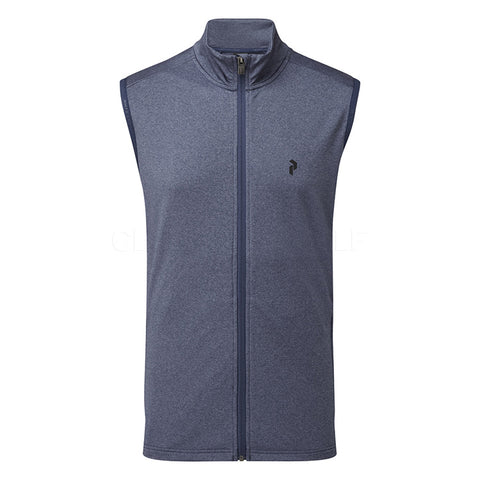 Peak Performance Ace Vest - Thermal Blue - SS2018