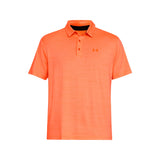 Under Armour Playoff Polo - Orange - SS2018