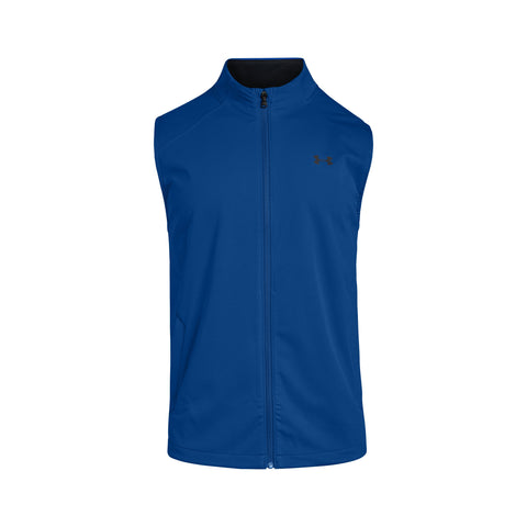 Under Armour Storm Vest - Royal Blue - AW2018
