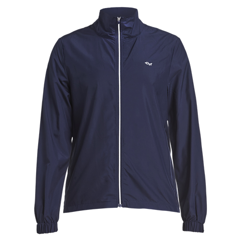 Rohnisch Pocket Wind Jacket - Indigo Night