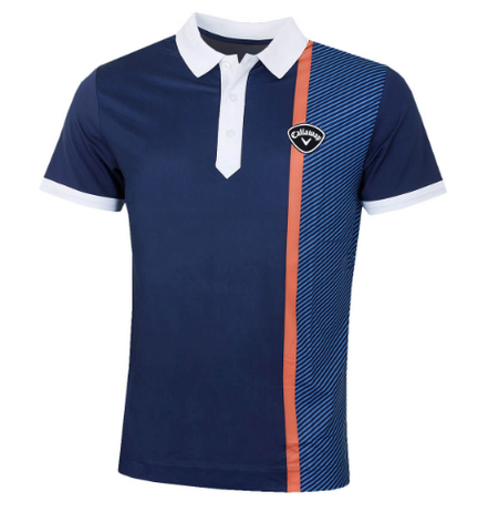 Callaway X Polo - Dress Blue - 2019
