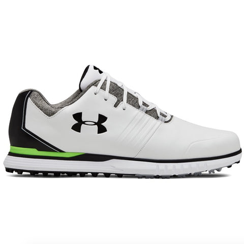 Under Armour Showdown - White -SS2018