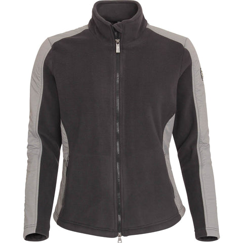 Daily Sports Raquel Jacket - Charcoal