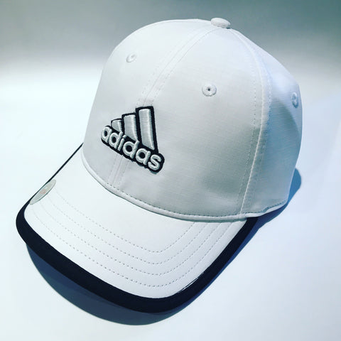 Adidas Ladies Princess Cap -  White - SS2014