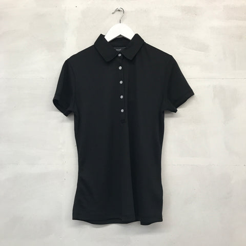 Abacus Yarc Polo - Black