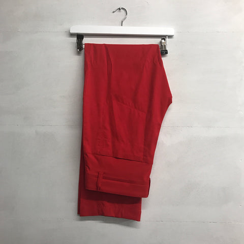 Galvin Green Ned Trousers - Electric Red - Pre2014