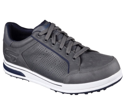Skechers Waterproof Go Drive 2 LX - Grey - SS2017