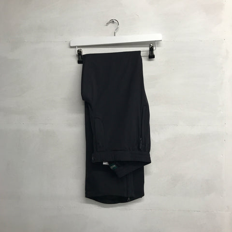 Chervo Spinbis Waterproof Trousers - Black - SS2015