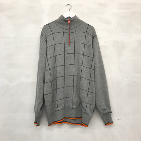 Abacus Malden Windstopper - Light Grey - Pre2014