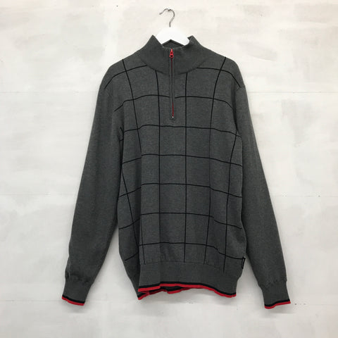 Abacus Malden Windstopper - Dark Grey - Pre2014