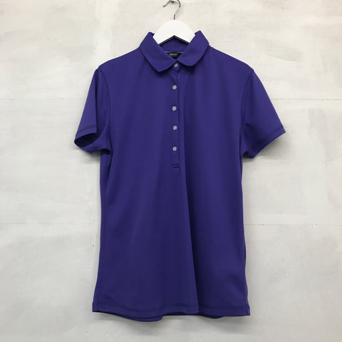 Abacus Yarc Polo - Purple - SS2014