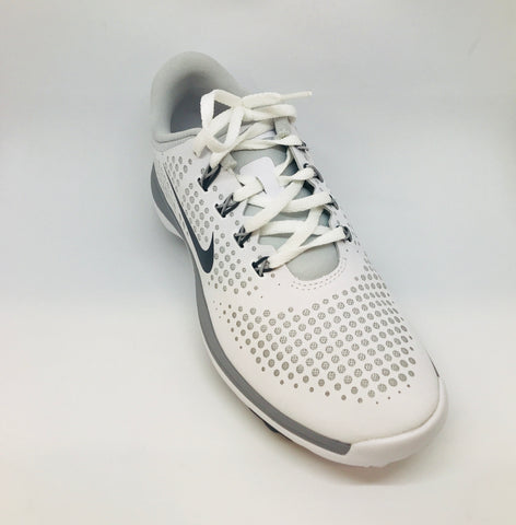 Nike Lunar Empress Womens Shoe - White - SS2015