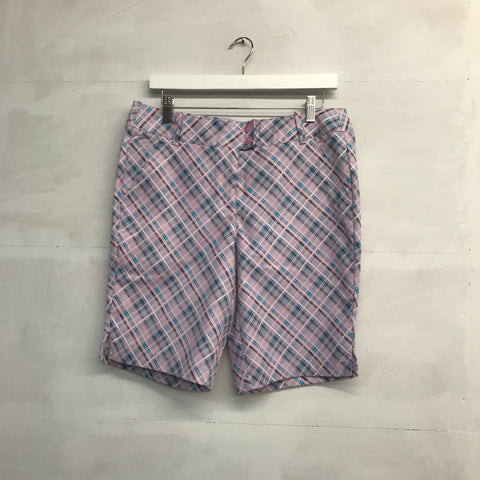 Callaway Atmostphere Short - Pink Lady - SS2015