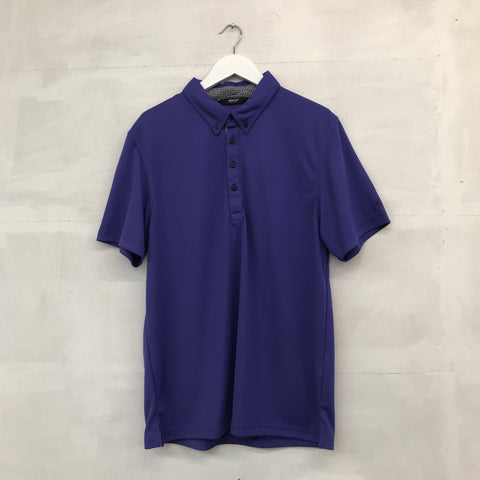 Abacus Oliver Polo - Blue Iris - SS2015