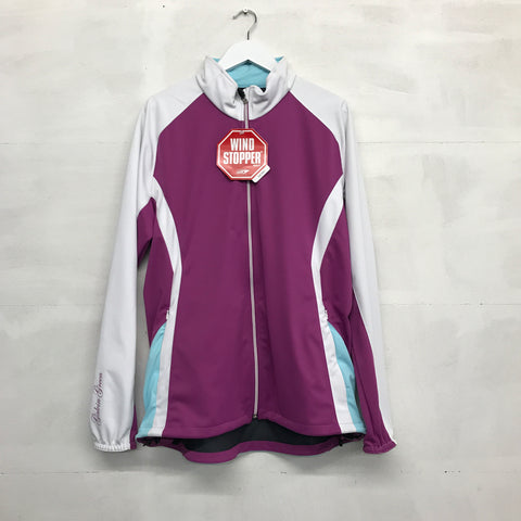 Galvin Green Beyonce Windstopper - Deep Orchid/Topaz - Pre2014
