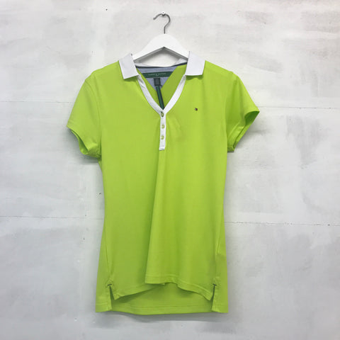 Tommy Hilfiger Polo - Lime - SS2015