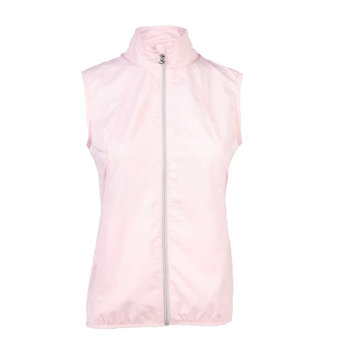Daily Sports Mia Wind Vest - Pink - SS2018