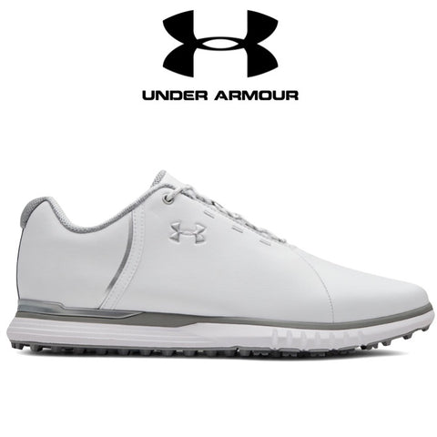 Under Armour Ladies Fade - Silver - SS2017