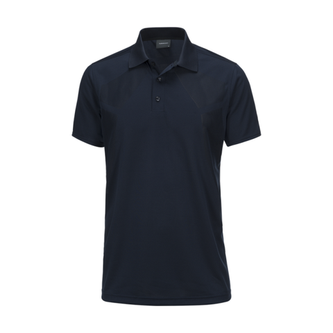 Peak Performance Map Polo - Salute Blue - SS2018