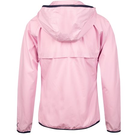 Puma Golf Performance Ladies Zephyr Jacket - Pink