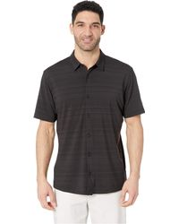 Puma Mens Breezer Shirt - Black