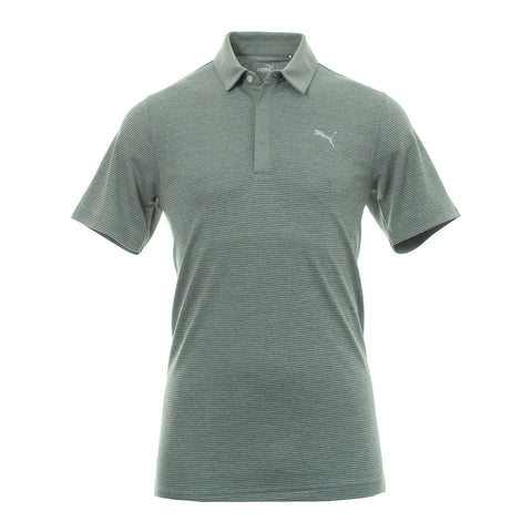 Puma Moving Day Polo - Green