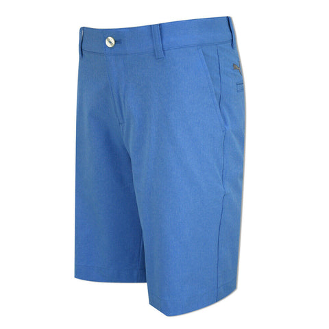 Puma Junior Boys shorts - Dazzling Blue