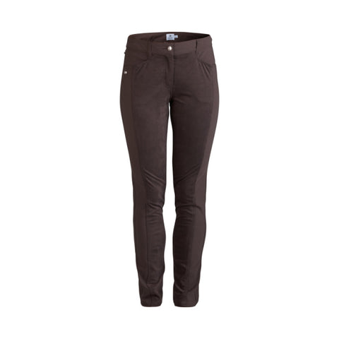 Daily Sports Pace Trouser - Chocolate - AW2017