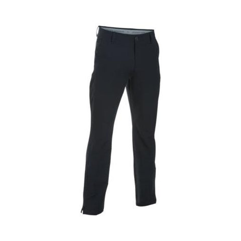 Under Armour Cold Gear Golf Trousers – Black - SS2018