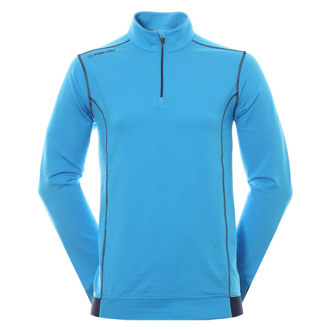 Puma PWRWARM 1/4 zip Thermal