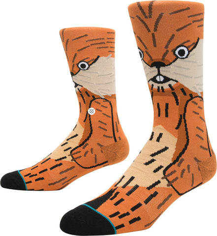 Mens Stance GopherGolf Sock