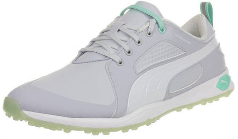 Puma Biofly Womens  - Grey/Green - SS2015