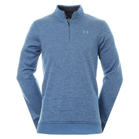 Under Armour Storm Sweater Fleece - Light/Blue - AW2017