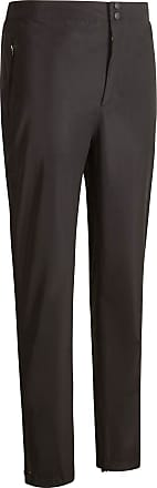 Callaway Chev Ladies Trousers - Caviar