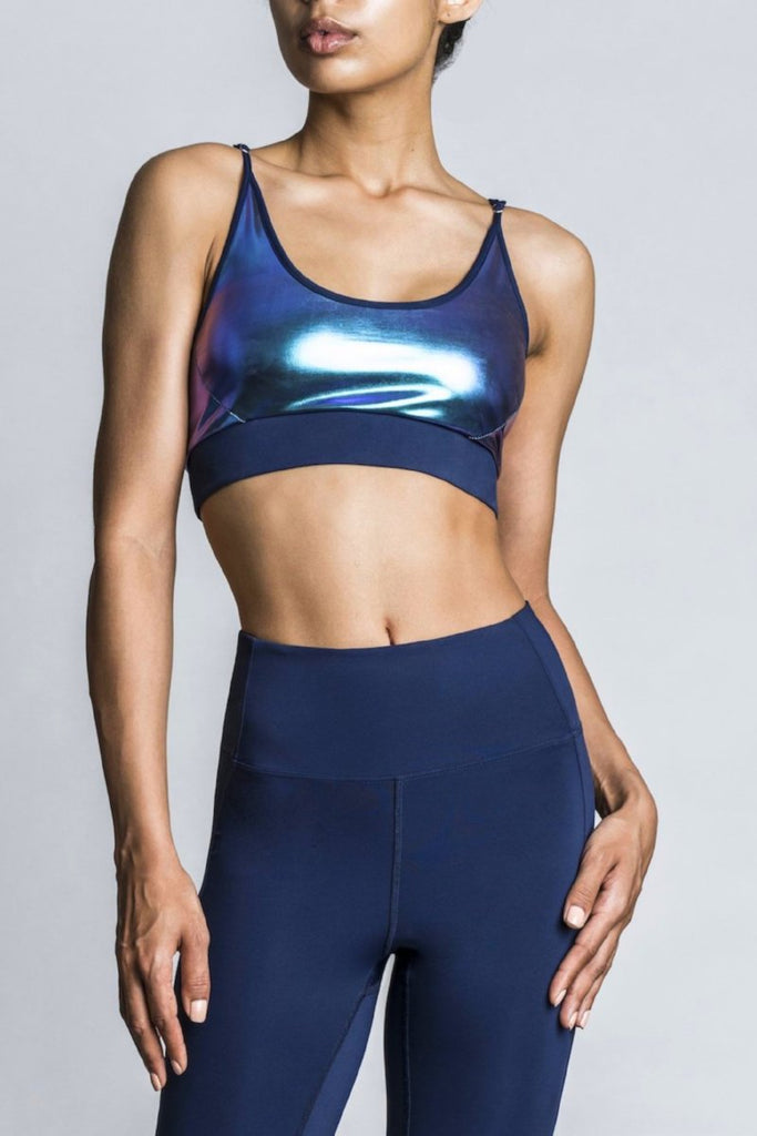 Aurora Breathe Bra