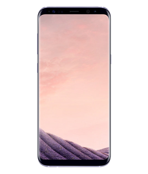 Samsung, Galaxy S8 Plus - Fixplan