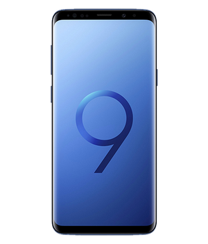 Samsung, Galaxy S9 Plus - Fixplan