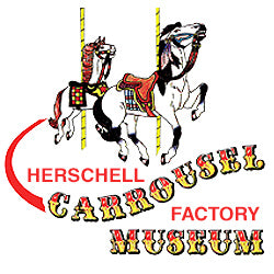 The Herschell Carrousel Factory Museum