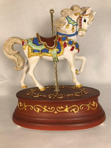 Heritage Carousel Horse