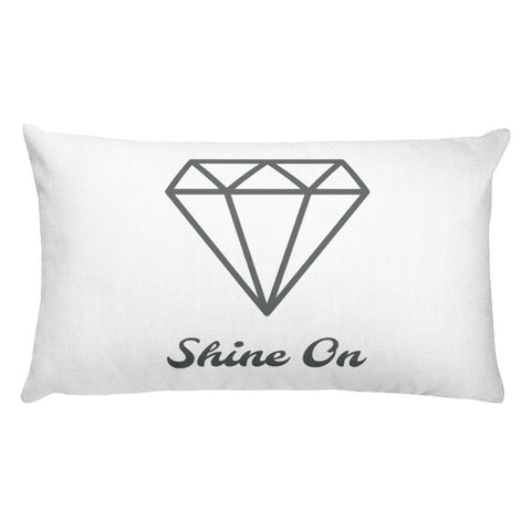 Diamond Premium Pillow-BohoBlissStore-BohoBlissStore