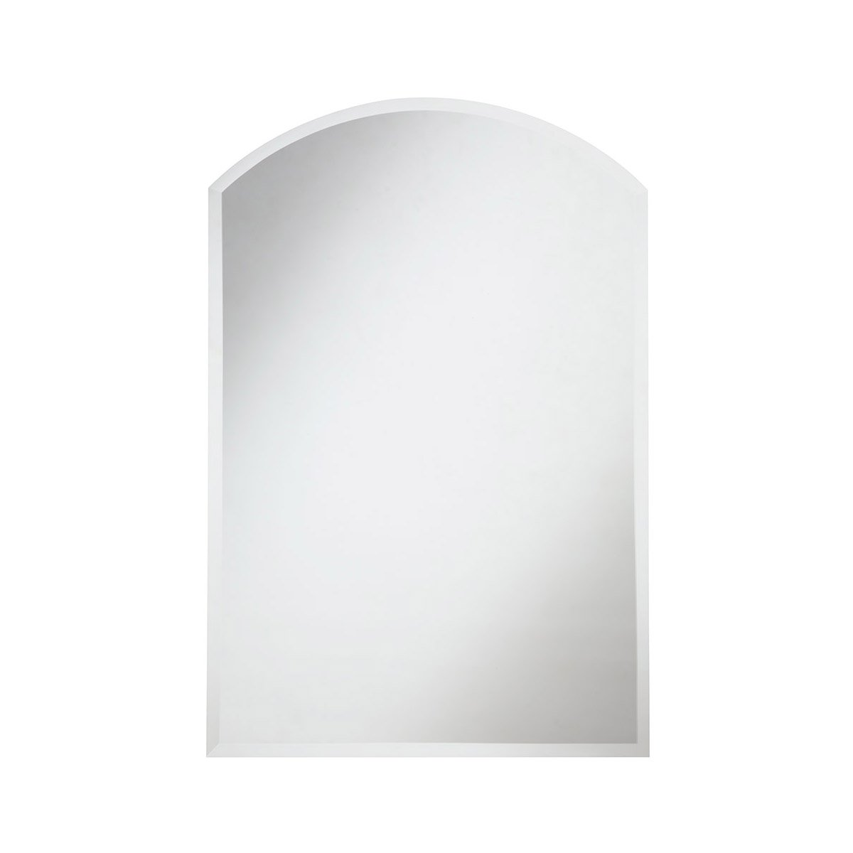 Modern 22 X 32 Contemporary Mirror - Clear Finish (Mr-4015) Mirror