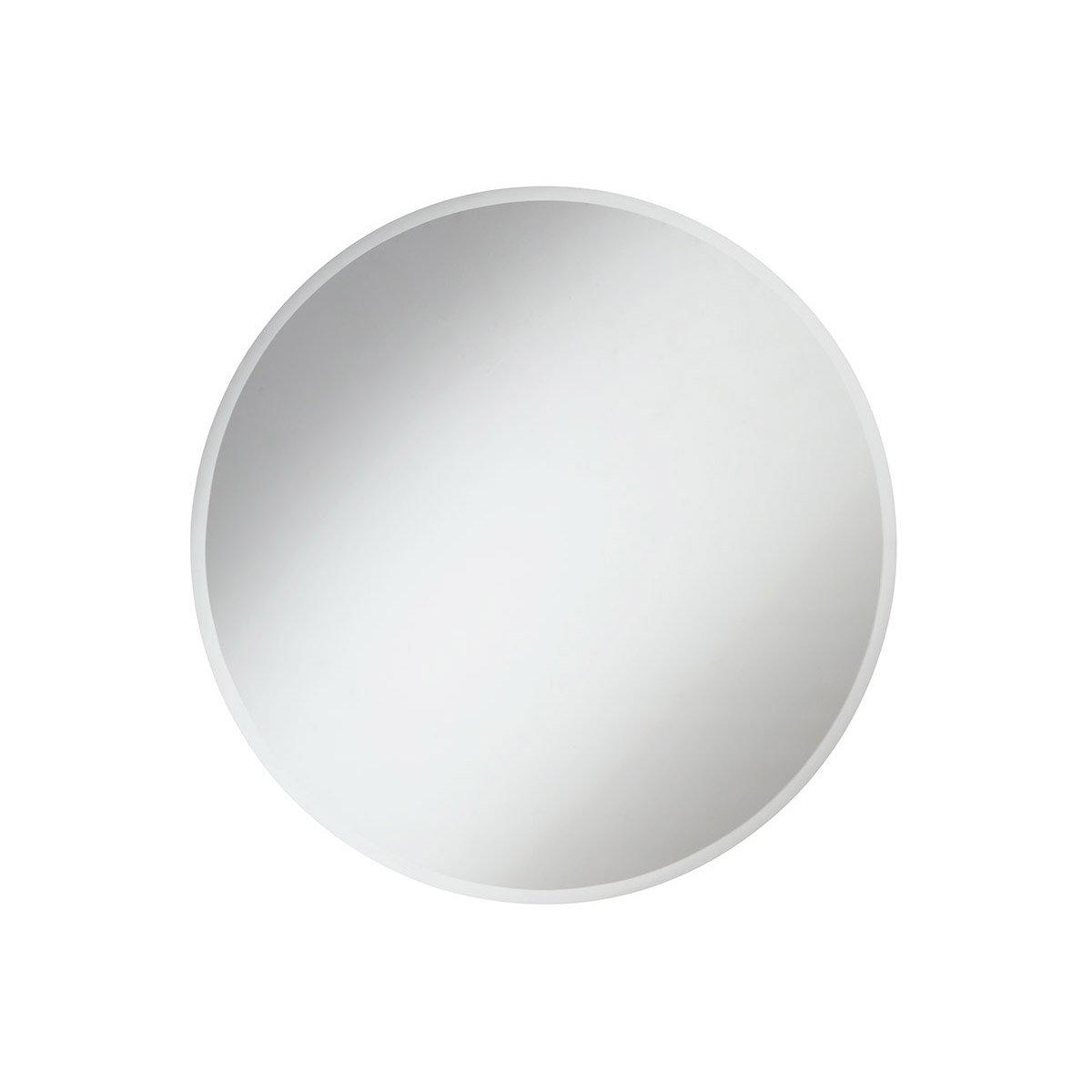 Modern 32 X 32 Contemporary Mirror - Clear Finish (Mr-4019) Mirror