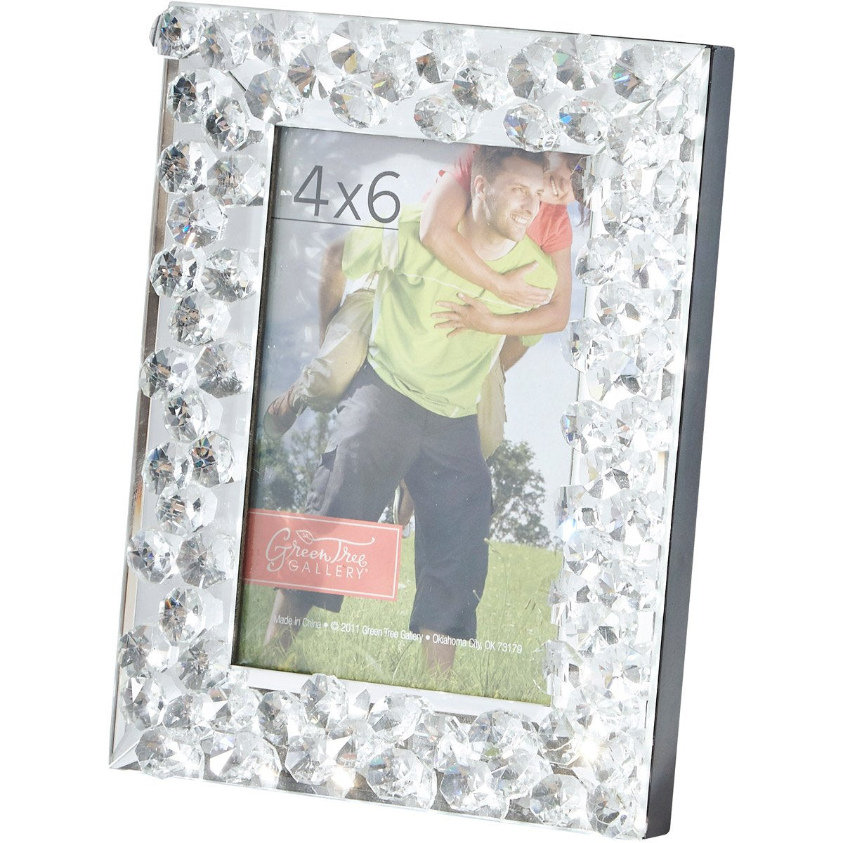Sparkle 5 X 7 Photo Frame (Mr9107) Photo Frame