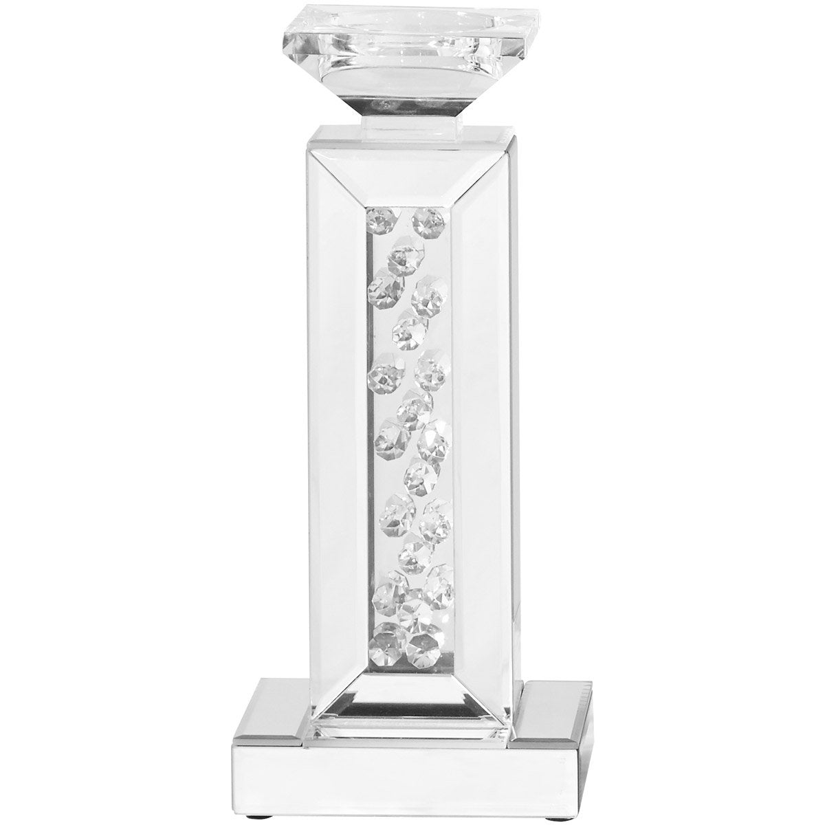 Sparkle 14 X 6 Candleholder (Mr9111) Candle Holder
